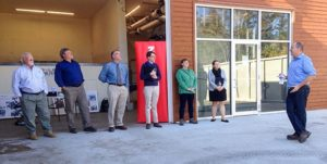 National Bioenergy Day at Froling Energy Celebrated by NH Senators