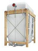 flexilo-compact-low ceiling silo